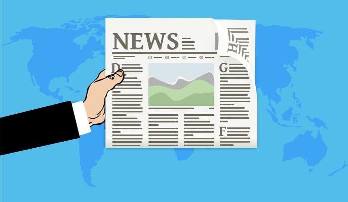 公務員試験の時事対策【新聞の読み方・おすすめ新聞社】
